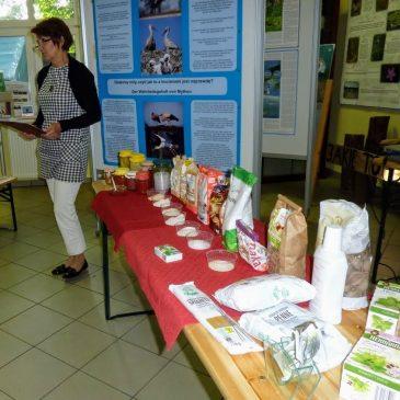 Prelekcja na temat diety podczas leczenia boreliozy